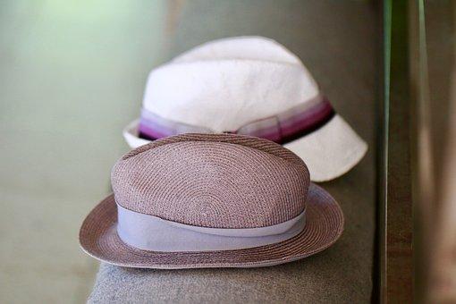 Hats, Fashion, Headwear, Hat, Clothing, Summer Hat