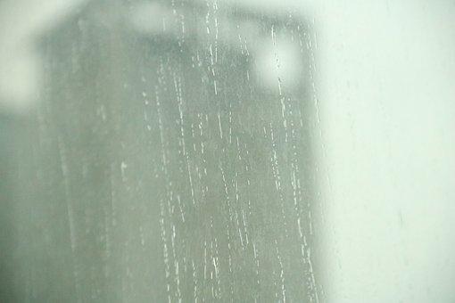 Raindrops, It's Raining