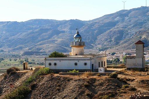 Lighthouse, Murcia
