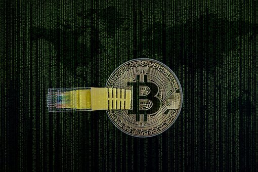 Cryptocurrency, Money, Bitcoin, Digital, Cash, Payment