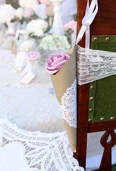 Vintage Wedding, Rose, Table Setting, Floral, Design