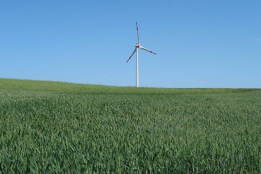 Pinwheel, Alternative Energy, Wind Power