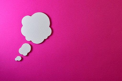 Conversation, Balloon, Text, Dialogue, Talk, Concept