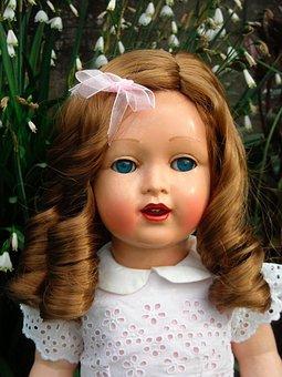Doll, Former, Mark, Bella