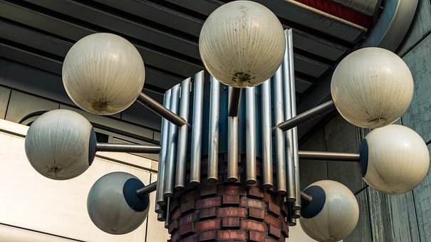 Lamps, Light, Outdoor, Lantern, Lighting, Street Lamp