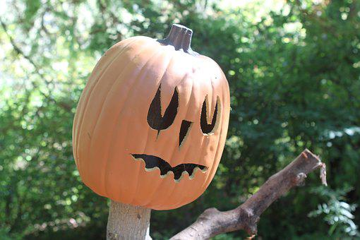 Halloween, Holiday, Pumpkin, Scary, Spooky