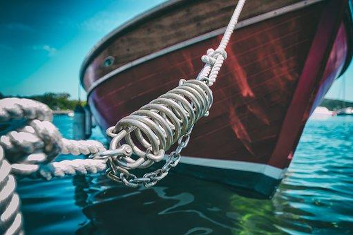 Boat, Sea, Summer, Holiday, Sardinia, Ship, Colors
