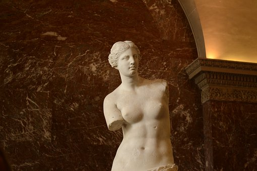 Art, Louvre, Museum, Old, France, Tourism, Europe