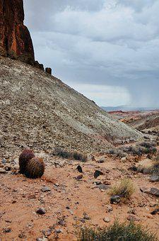 Valley Of Fire, America, National Park, Usa, Red