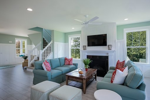 Home, House, Sink, Interior, Design, Apartment