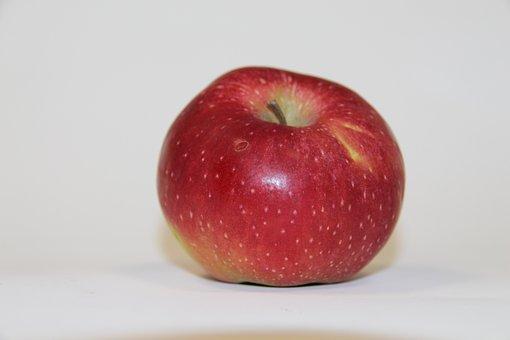Apples, Fruit, Health, Red, Healthy Food, Vitamins