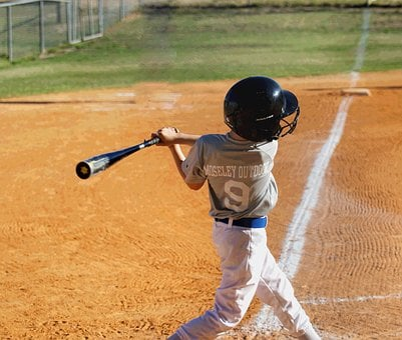 Grandson, Baseball, Boy