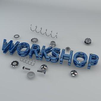 Workshop, Training, Seminar, Group, Coaching, Improve