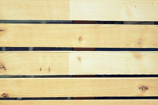 Wood, Background, Wooden Slats, Grain, Boards