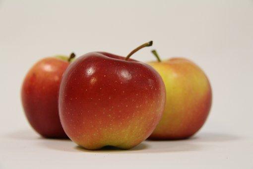 Apple, Fruit, Eating, Apples, Health, Eat, Nature