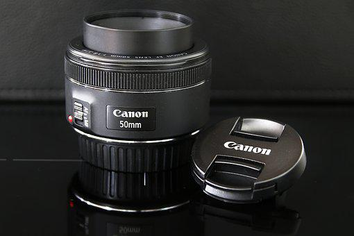 Canon, Lens, Photographer, Photography