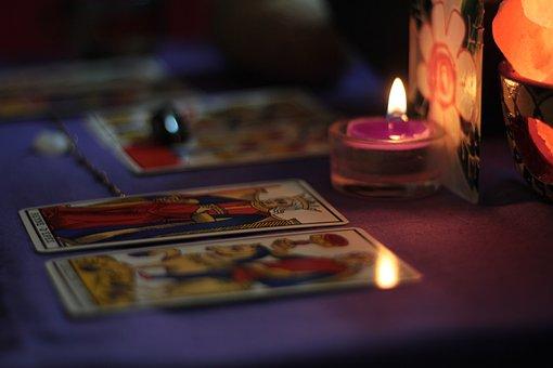 Magician, Magic, Witch, Occult, Destiny, Mysticism