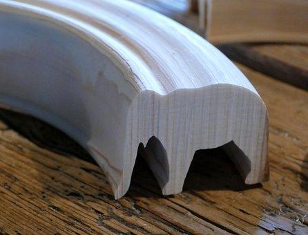 Blank, Tire Screwdriver, Wood, Craft, Elephant