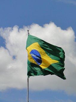 Flag, Brazil