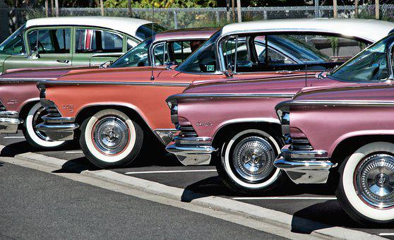 Buick Classic Cars, Buick, Classic Cars, Vintage