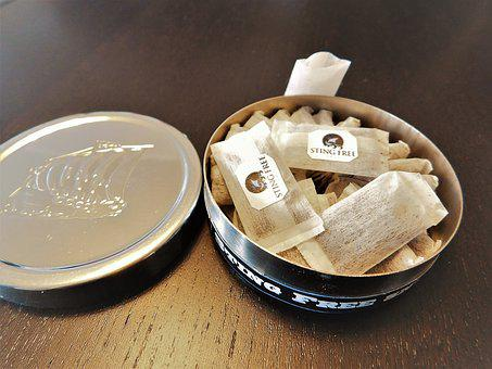 Snuff, Sniff, Portion Snus, Tobacco, Bengt Wiberg, Dip