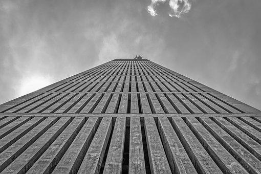 Building, Facade, Architecture, Exterior, Design, Urban