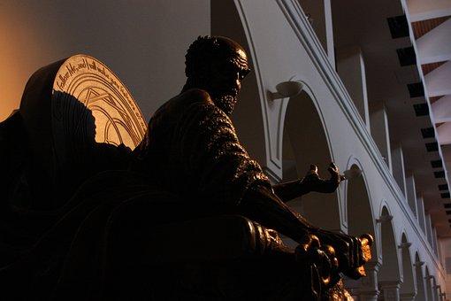 Saint Peter, Saint, Peter, Catholic, Gospels