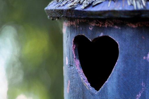 Heart, Love, Luck, Romance, Greeting Card, Romantic