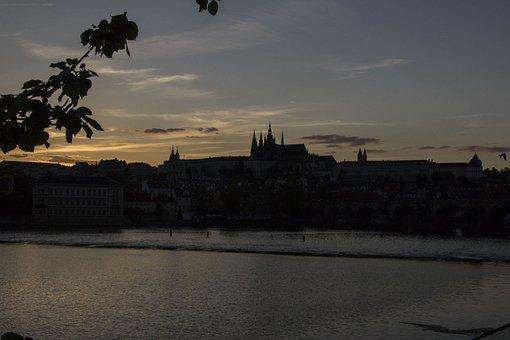 Prague, City, Old Town, Czech Republic, Praha, Home