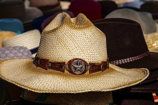 Hat, Clothing, Headwear, Straw Hat, Sun Hat, Cowboy Hat