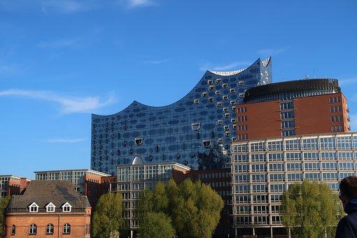 Hamburg, Concert Hall