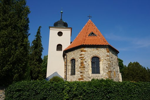 Church, Czechia, Cultural Tradition, History