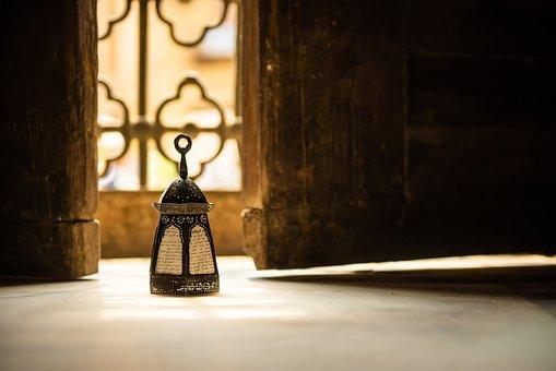 Ramadan, Lantern, Egypt