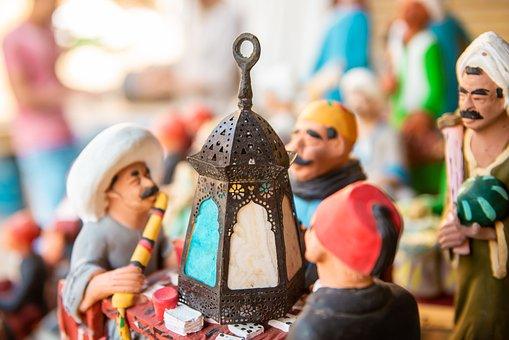 Lantern, Ramadan, Egypt