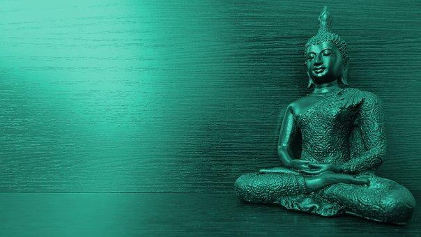 Buddha, Buddhism, Statue, Religion, Thailand, Sculpture