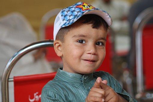 Child, Religion, Eid, Faith, Religious, Kid, Family