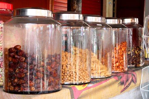 Dates, Fasting, Ramadan, Islam, Muslim, Sell