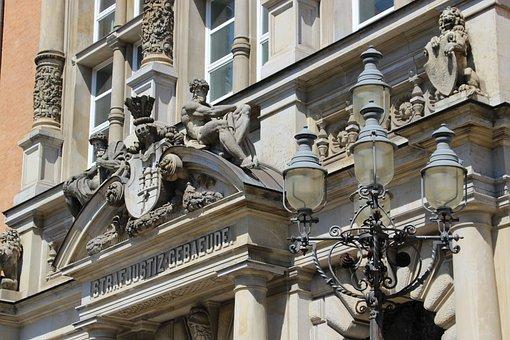 The Regional Court Of Hamburg
