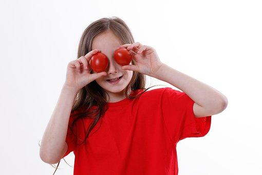 Tomato, Vegetables, Food, Fresh, Vegetarian, Vegan