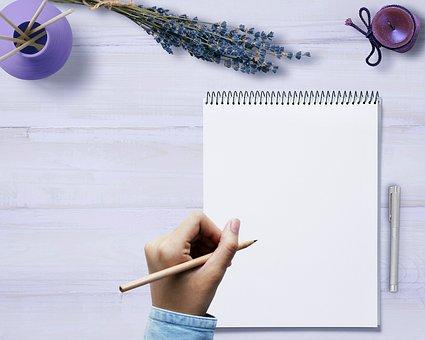 Diary, Writer, Type, Books, Pen, Writing, Letter, Hand