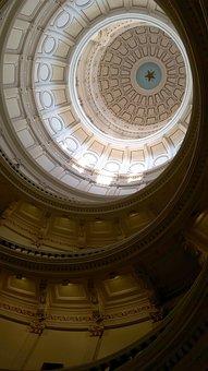Architecture, Building, Capitol Hill Austin Tx, Design
