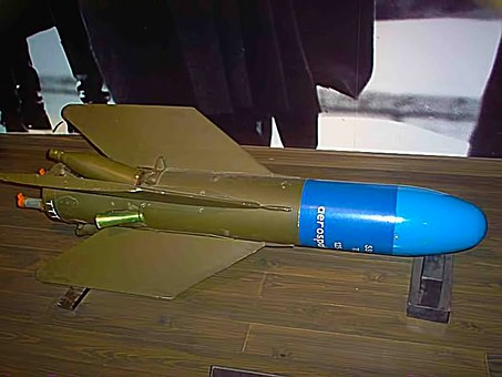 Anti-tank Missiles, Missile, Coast, Defense, Ss-11