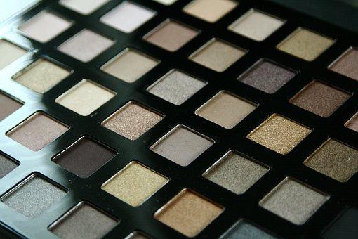 Eyeshadow, Makeup, Cosmetic, Beauty, Eyeshadow Palette