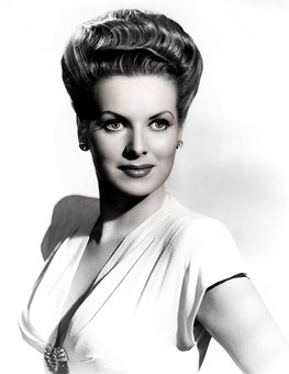 Maureen O'hara - Female, Portrait, Film, Hollywood
