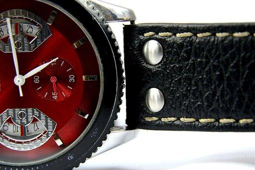 Watch, Dial, Time, Ladies Watch, Mechanics, Wrist Watch