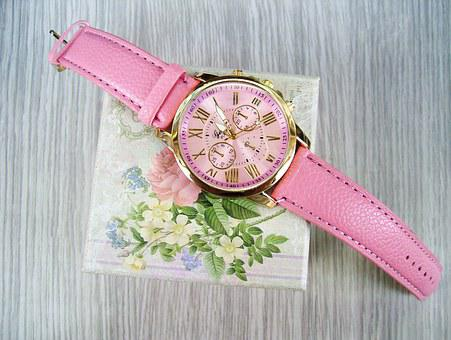 Watch, Time, Ladies Watch, Tips, Measurement Of Time