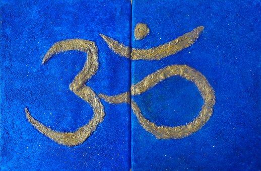 Om, Spiritual, Spirituality, Yoga, Mystical, Zen