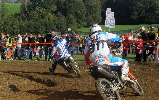 Sport, Motorcycle Sport, Motocross, International