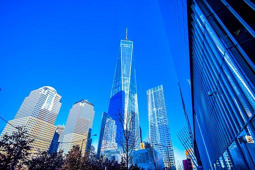 Wtc, World Trade Centre, Trade, World, Center, City