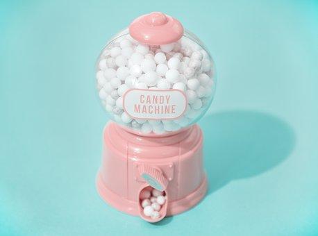 Balls, Candy, Chewing Gum, Children, Close Up, Closeup